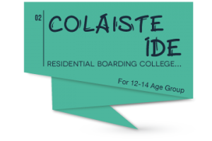 Residential Irish Courses