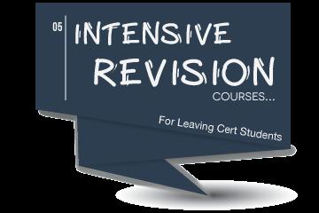 Intensive Revision Irish Course