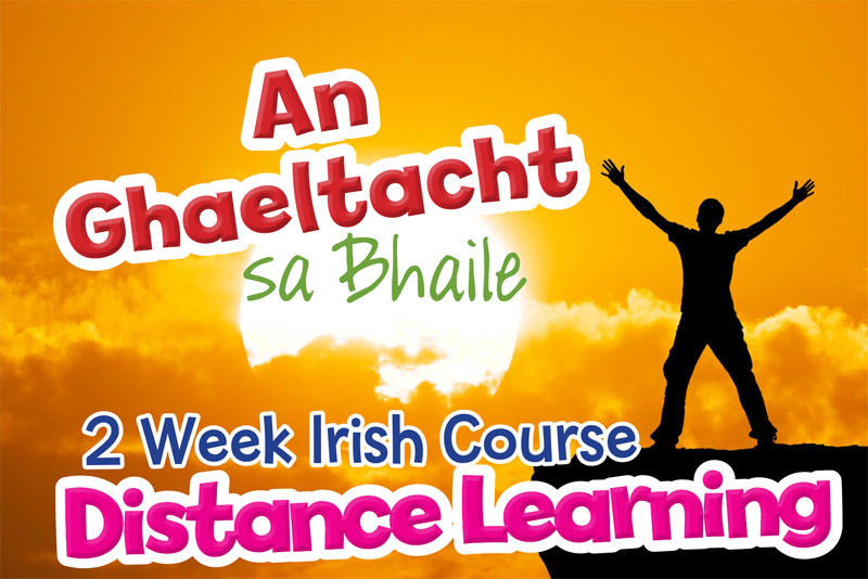 2-week-irish-course-distance-learning